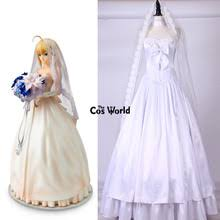 wedding dress anime buy anime wedding dress and get free shipping on aliexpress
