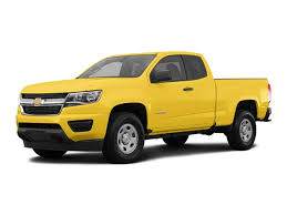 2018 chevrolet colorado truck winston salem