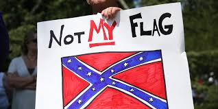 Rebel Flags Images Battle Over Confederate Flag Unravels Across The South Huffpost