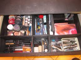 Cassettiera Porta Trucchi by The Lady Of Makeup