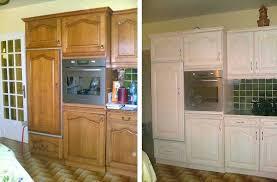 relooker meuble cuisine comment repeindre meuble de cuisine peindre les meubles et les