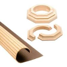 Home Depot Decorative Trim Columns U0026 Accessories Moulding U0026 Millwork The Home Depot