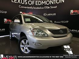2007 lexus rx 350 base reviews used silver 2004 lexus rx 330 suv walkaround review morinville