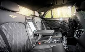 bentley interior back seat 2017 bentley mulsanne cars exclusive videos and photos updates