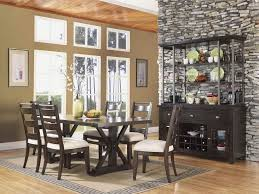 dining room table with wine rack dinning sideboard table storage buffet sideboard with wine rack