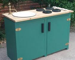 Play Kitchen Sink by Vintage Play Kitchen Etsy