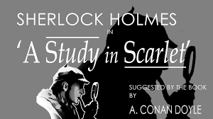 sherlock holmes a study in scarlet 1933 hollywood movies