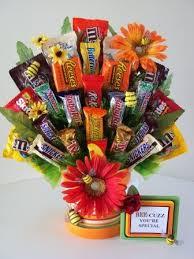 how to make a candy bouquet resultado de imagen para how to make a candy bouquet