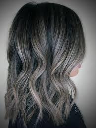brown haircolor for 50 grey dark brown hair over 50 dark ash blonde highlights on black hair haircuts styles
