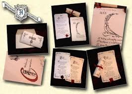 Scroll Invitation Rods Modern Style Art Nouveau Wedding Invitations Online