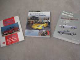 Fs Boxster Books Bentley 101 Projects Etc Rennlist