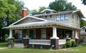 bungalow style homes craftsman bungalow house plans arts and