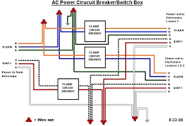house wiring dc house wiring diagrams