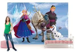 disney frozen wall mural photo wallpaper xxl girls bedroom 50 disney frozen wall mural photo wallpaper xxl girls