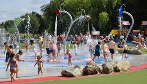 water playground power play