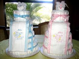 diaper cakes u0026 boo boo bunnies personalize it with suzi