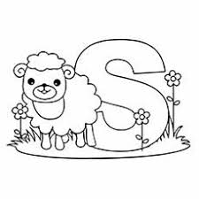 25 free printable sheep coloring pages