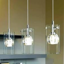 glass insulator light kit led pendant light kit incredible stunning led pendant light kit