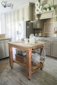 rolling kitchen island diy kitchen island mobile kitchen island caign and content
