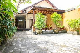 single bedroom house one bedroom house available monthly sanur u0027s local agent