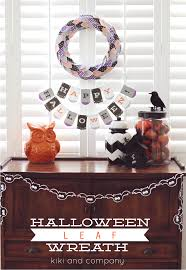 eyeball halloween wreath kiki u0026 company