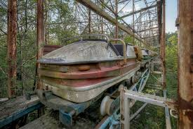 Mysterious Abandoned Places 953 Best Abandoned Amusement Images On Pinterest Abandoned