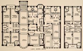 Apartment Floor Plan by Perfect Apartment Building Floor Plans Intended Design Decorating
