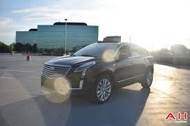 cadillac minivan 2017 2017 cadillac xt5 review technology meets luxury