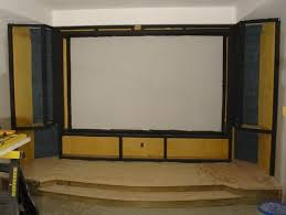 Best Crown Moulding And Theatre Design Ideas Images On - Home theater stage design