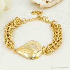 big gold necklace set images 2018 fashion dubai gold plated big jewelry sets for women african jpg