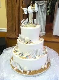 beach wedding cakes chantilly cakes bakery