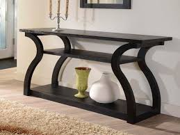 Reclaimed Wood Console Table Furnitures Sofa Table Awesome Unique Modern Wood Console Table