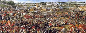 siege baroque the battle of 1683 vienna s ottoman endings and baroque