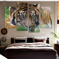 Hunting Decorations For Home by Online Get Cheap Hunting Wall Art Aliexpress Com Alibaba Group