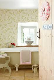 Country Style Bathrooms Ideas by 425 Best Cottage Baths Images On Pinterest Room Cottage