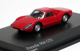 porsche 904 minichamps 1 87 ho porsche 904 gts 1964 ltd ed 300 red