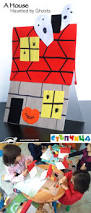 84 best craft halloween images on pinterest children activities