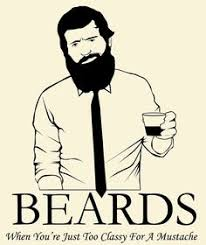 Classy Guy Meme - i m not lazy beards pinterest