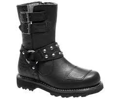 womens harley boots sale marmora black harley davidson footwear