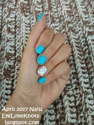 eyeloveknots april 2017 nails mod blue u0026 checkered white for spring