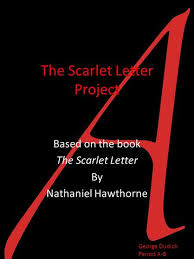 the scarlet letter book analysis ppt video online download