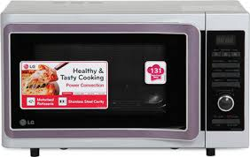 Lg Toaster Oven Lg Mc2881sus 28 L Convection Microwave Oven Price In India