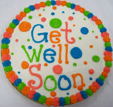 get well soon cookies get well soon cookie pizza