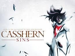 casshern sins shinigami lawliet u2022 casshern sins ive just started it so no