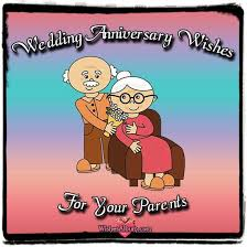 Sweet Wedding Anniversary Wishes For Best 25 Anniversary Wishes For Parents Ideas On Pinterest Happy