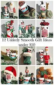 12 udderly smooth gift ideas under 10