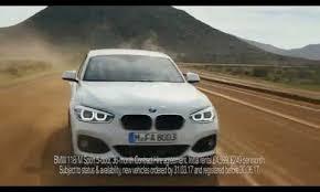 tagline of bmw bmw tv ad