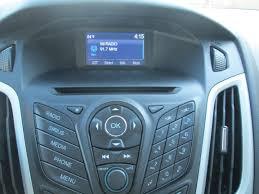 2014 ford focus se 4dr hatchback 5 speed manual for sale
