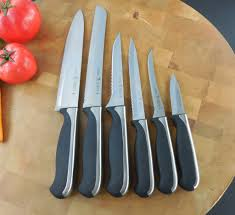 Good Kitchen Knives Set Henckels Eversharp 6 Piece Kitchen Knife Set Products Knives