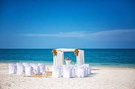 playa wedding venues wedding packages finest resorts